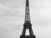 Eiffel Tower 100 Ans