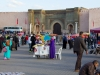 Market & Medina