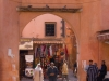 Medina Entrance Marrakech