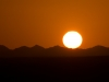 Sunset at the Sahara 11-07-2015