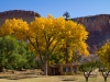 Ghost Ranch in Autum