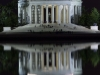 Jefferson Memorial - a Mirror Image
