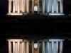 Lincoln Memorial - A Mirror Image