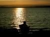 fishing-at-sunrise