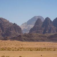 Petra & Beyond